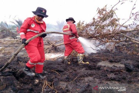 Manggala Agni Sulawesi Tenggara siaga di daerah rawan karhutla