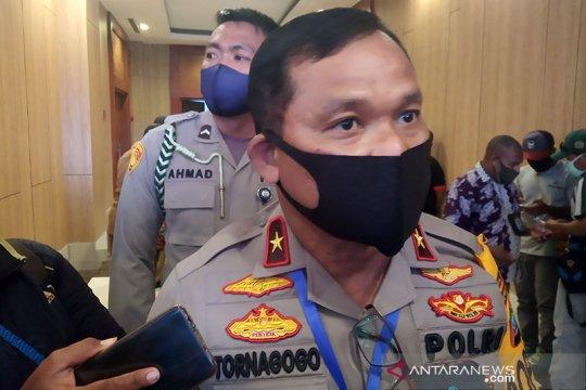 Polisi Papua Barat diimbau laksanakan tertib protokol kesehatan