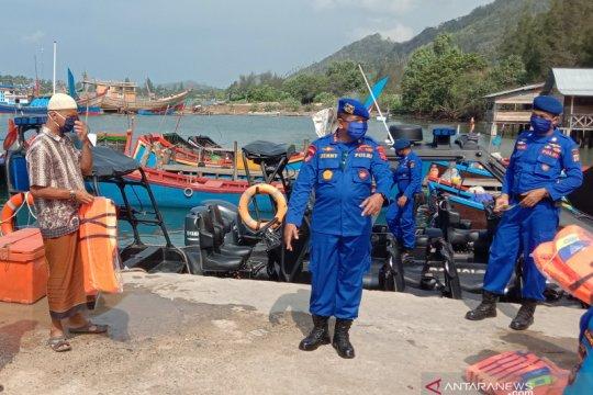 Ditpolairud Polda Aceh perketat penjagaan di perbatasan cegah COVID-19