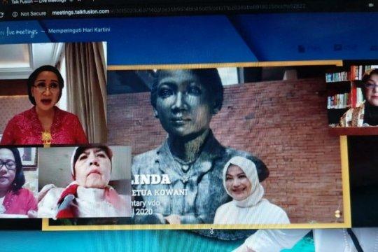 Kowani katakan aplikasi Perempuan Cerdas satukan perempuan Indonesia
