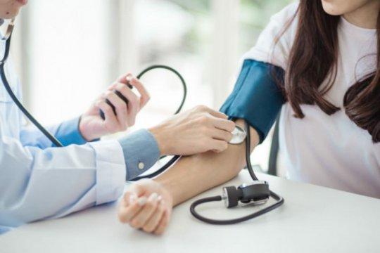 Kemenkes sebut 13,3 persen pasien COVID-19 dengan hipertensi meninggal