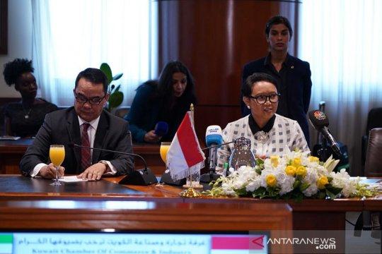Kantor Perwakilan RI sebagai Agen Pemasaran Indonesia