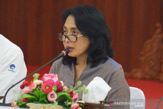 Menteri PPPA: Jadilah perempuan yang cerdas dan kritis