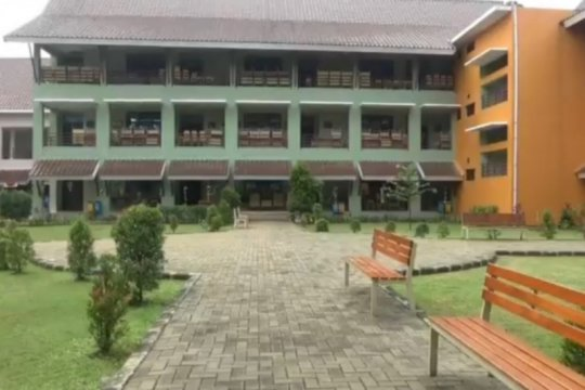 Sekolah Unggulan SMAN MH Thamrin siapkan 20 ruang isolasi COVID-19