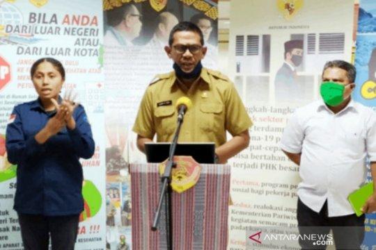 NTT lanjutkan pembangunan jalan provinsi di Manggarai Timur