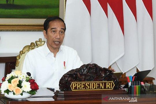 Presiden: Cari penikmat keuntungan dari naiknya harga beras