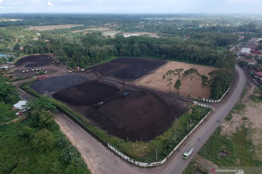 Anggota DPRD Bengkulu sebut UU Minerba lemahkan kewenangan daerah