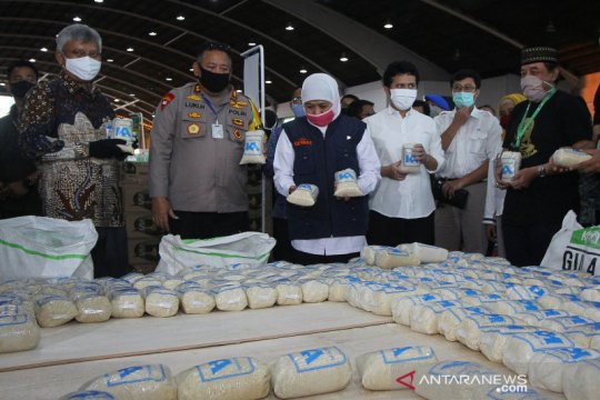 Kemarin, insentif untuk petani hingga upaya tekan harga gula