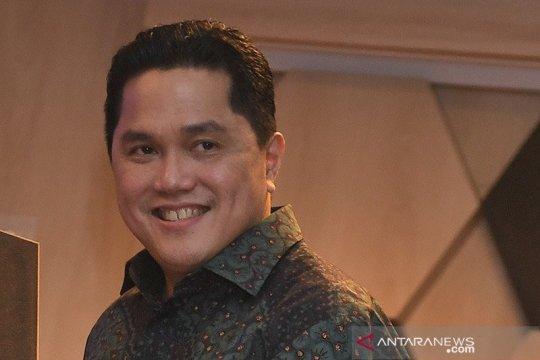 Hari Kartini, Erick Thohir: Terima kasih para perempuan Indonesia