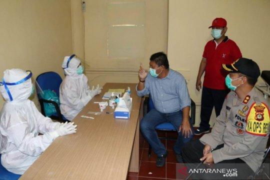 Sehari tambah 26, positif COVID-19 di Jembrana-Bali naik 236 kasus