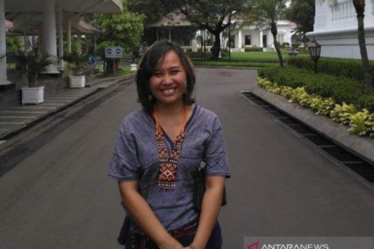 Sisi, penebar semangat Kartini yang lestarikan lingkungan Pekurehua