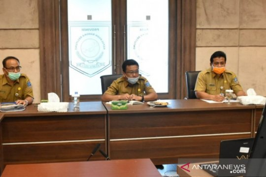 Tangani COVID-19,  Bangka Belitung realokasikan APBD Rp72,8 miliar