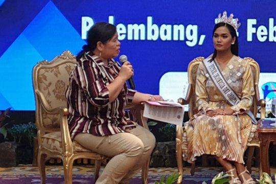 WCC Palembang manfaatkan hari Kartini cegah pernikahan dini