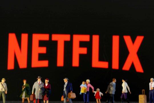 Pertumbuhan pelanggan Netflix diperkirakan tak lama