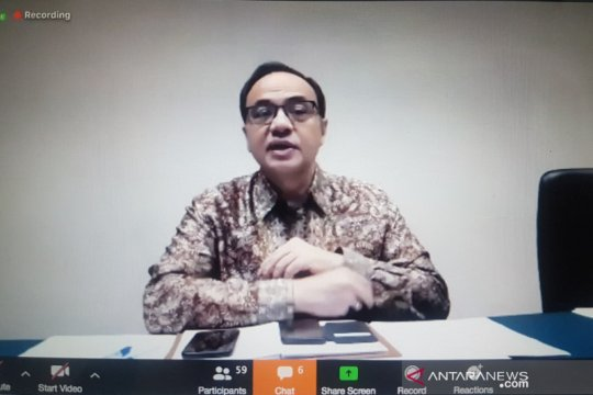 Terus bagikan sembako, pemerintah imbau WNI di Malaysia tidak mudik