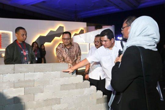 Semen Indonesia gandeng TCC Jepang untuk perluas pasar global