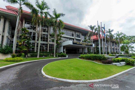 Kondisi 12 WNI positif COVID-19 di Singapura stabil