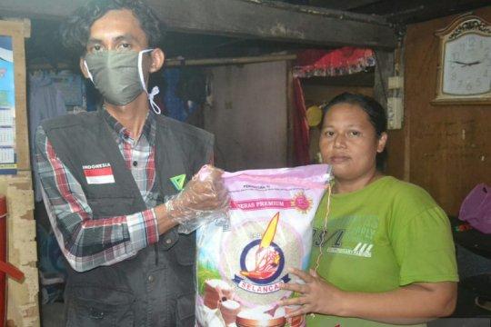 Dompet Dhuafa siapkan digitalisasi zakat, cegah penularan wabah