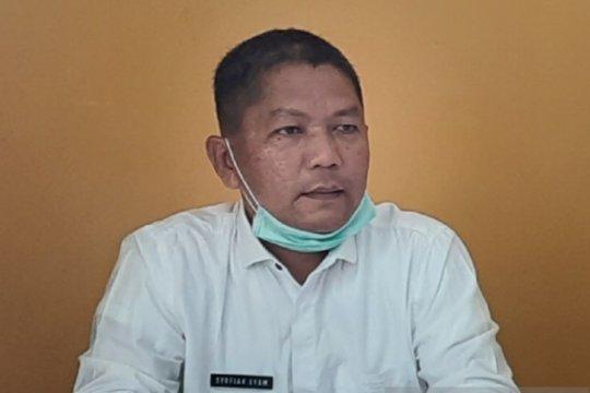 Jadi dua, anak pasien positif COVID-19 di Kabupaten Solok terjangkit
