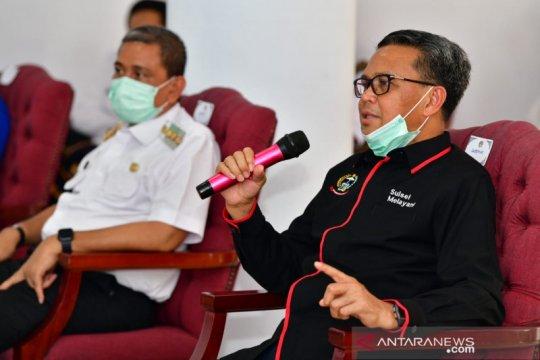 Usai dirawat, tujuh pasien COVID-19 klaster umroh di Sidrap sembuh
