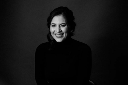 Hannah Al Rashid bicara soal kesetaraan gender di industri film