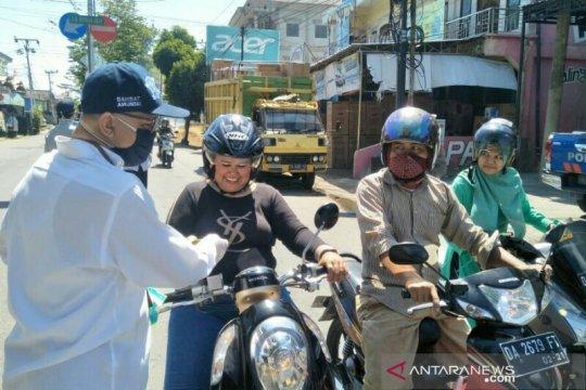 Ketua RW di Tangerang jadi anggota gugus tugas penanganan COVID-19