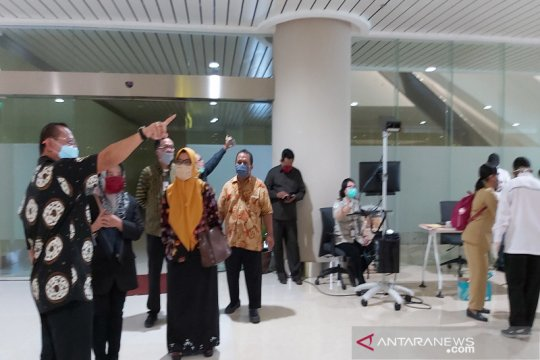 DPRD Kulon Progo minta pemeriksaan kesehatan di YIA ditingkatkan