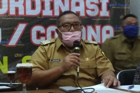 Pemkab Sukabumi belum berencana lakukan PSBB