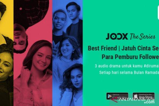 Suara Deva Mahenra hingga Sal Priadi hiasi drama audio Ramadhan JOOX