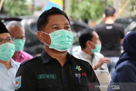 RSUD Mataram kembali buka pelayanan kesehatan reguler
