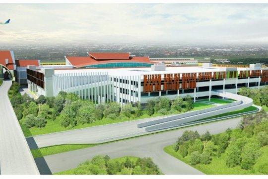 Hutama Karya terus bangun gedung penghubung di Bandara Soetta