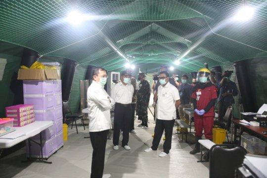 Menko PMK apresiasi pendirian RS Lapangan Artha Graha Peduli