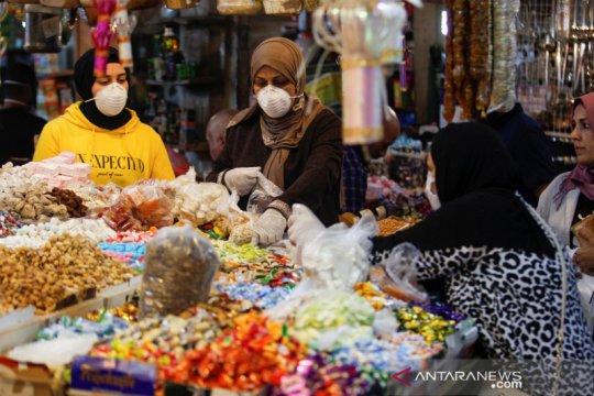 Irak longgarkan 'lockdown' menjelang Ramadhan