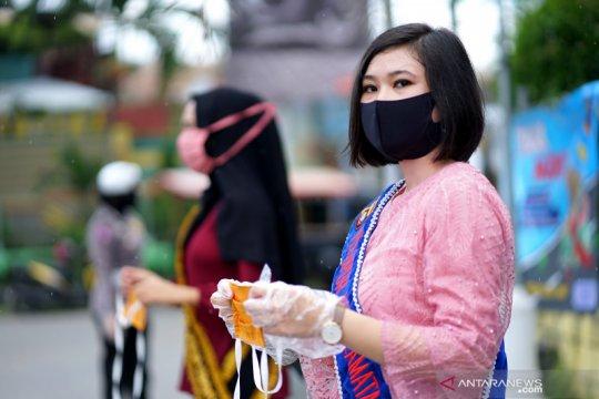 Gorontalo mulai PSBB untuk kendalikan penularan COVID-19