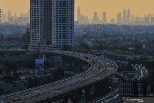 Rencana penutupan jalan tol layang Jakarta-Cikampek