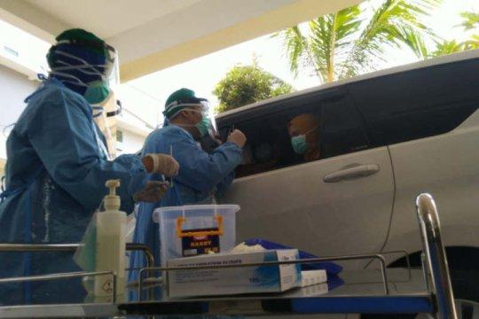 Dinkes Semarang: Sudah 61 pasien positif COVID-19 sembuh