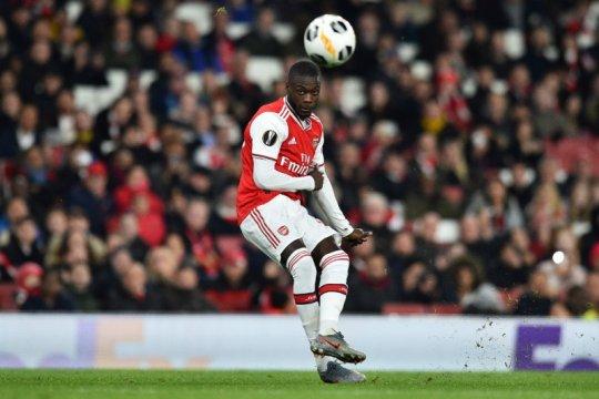 Empat pemain Arsenal bandel tak patuhi lockdown