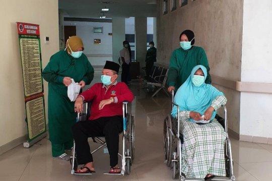 Pasien sembuh dari corona dari Kediri ungkap perawatan