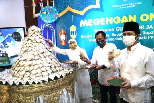 Gubernur Jatim minta umat Jadikan rumah sebagai pesantren Ramadhan