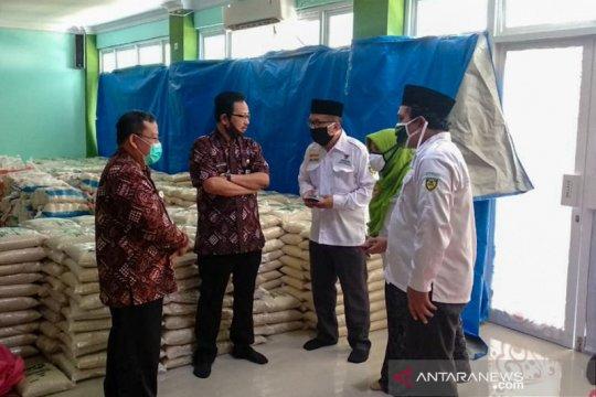 Masjid di Yogyakarta diimbau alihkan takjil jadi paket sembako