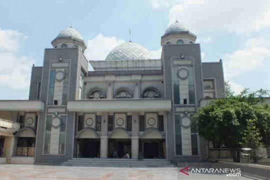 Warga Kota Bogor diimbau jangan gunakan masjid untuk ibadah berjamaah