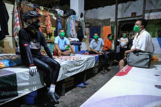 Gubernur Jawa Tengah sambangi perantau di Pondok Boro