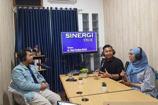 Kolaborasi anak bangsa penerima SATU Indonesia Awards Lawan COVID-19