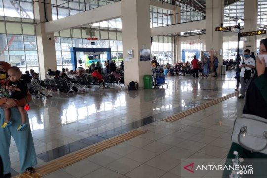 PO di Terminal Pulogebang kewalahan hadapi lonjakan penumpang
