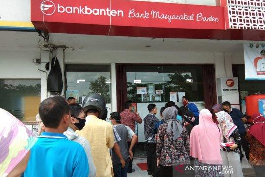 Gabung ke Bank BJB, Bank Banten pastikan dana nasabah aman