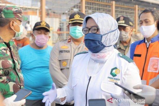 Pasien COVID-19 sembuh di Kabupaten Bogor bertambah 2 jadi 9 orang
