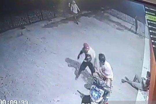 Seorang wartawan di Manokwari jadi korban aksi kawanan begal