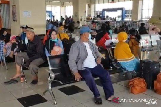 Terminal Pulogebang kembali dibuka 24 jam