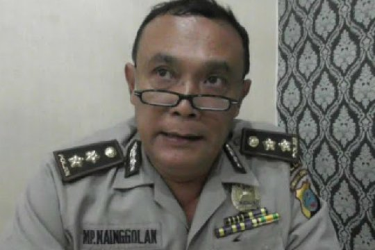 WA diretas, Kasubbid Penmas Polda Sumut lapor ke cyber crime