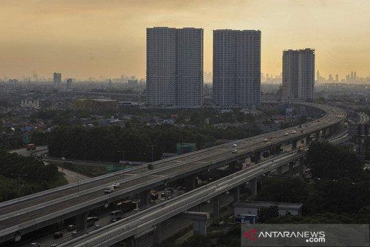 Jasa Marga tindaklanjuti rencana penutupan jalan Tol Layang Japek